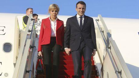 PHOTOS Brigitte Macron en Tunisie: découvrez la signification cachée de ses tenues