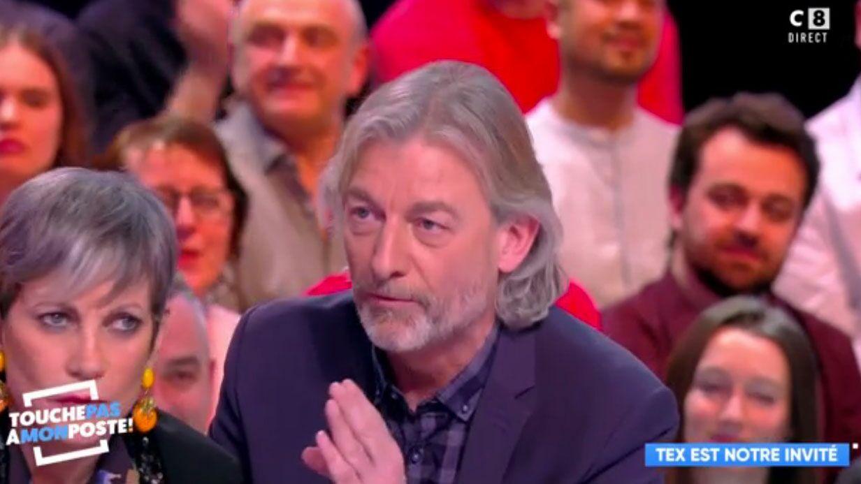 VIDEO Bruno Guillon: Gilles Verdez critique ses débuts dans Les Z'Amours