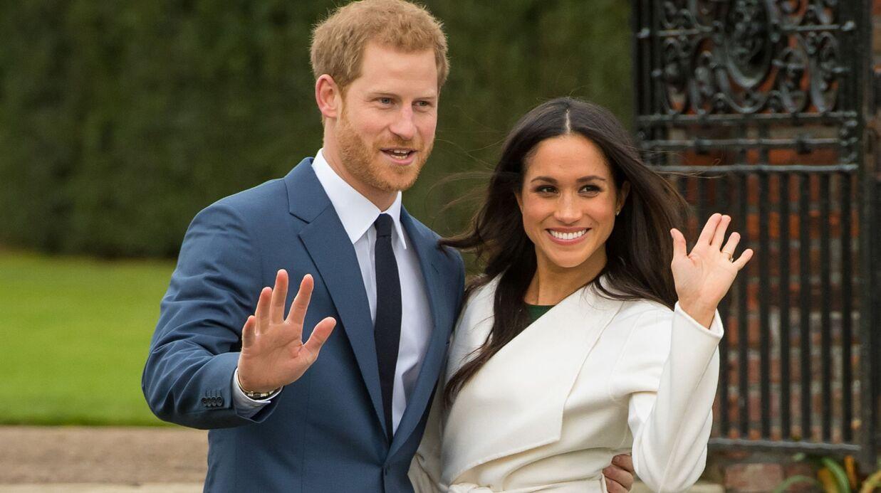 Meghan Markle chamboule encore le protocole pour son mariage avec le prince Harry