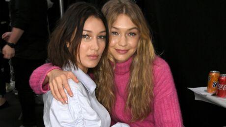 PHOTOS Bella et Gigi Hadid: découvrez leurs adorables compagnons (très poilus)