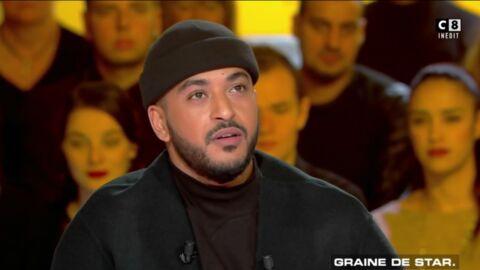 VIDEO Slimane explique pourquoi il répond aux insultes qu'il reçoit sur les réseaux sociaux