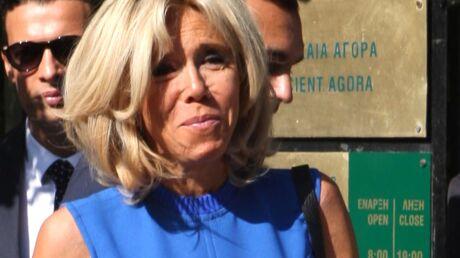 PHOTOS Brigitte Macron: la mère de Léa Seydoux l'a couverte de cadeaux lors de sa venue au Sénégal