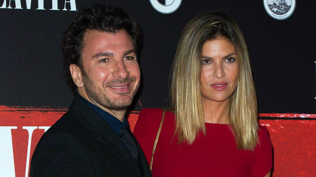 Qui est Isabelle Funaro, la compagne de Michaël Youn?