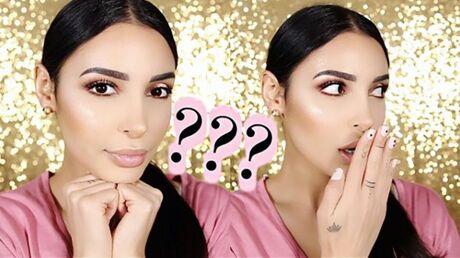 La youtubeuse Sananas dévoile sa collaboration avec une marque (très) connue de make-up