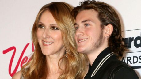 René-Charles, le fils de Céline Dion, se met à la musique… et s'en sort bien!