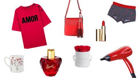 Saint Valentin: 30 idées cadeaux à moins de 50 €
