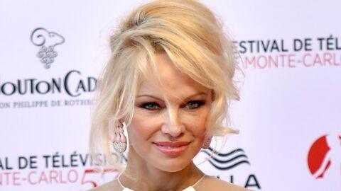 Pamela Anderson amoureuse d'Adil Rami, elle se confie pour la première fois