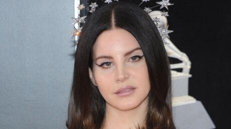 Lana Del Rey: menacée par un fou armé, elle échappe de peu à une attaque