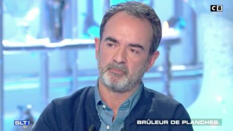 VIDEO Bruno Solo se confie sur l'adoption du fils de sa compagne