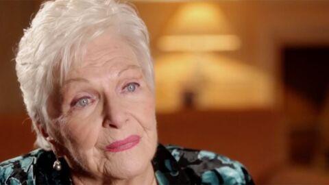 VIDEO Laeticia Hallyday: Line Renaud lui adresse un tendre message
