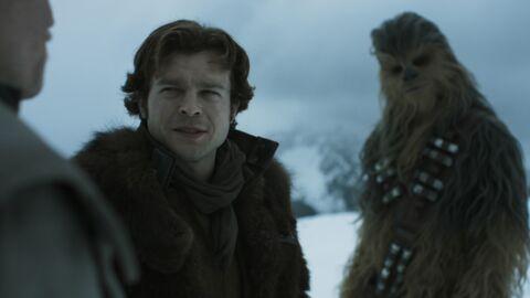 VIDEO Découvrez la première bande-annonce officielle de Solo, le spin-off tant attendu de la saga Star Wars!