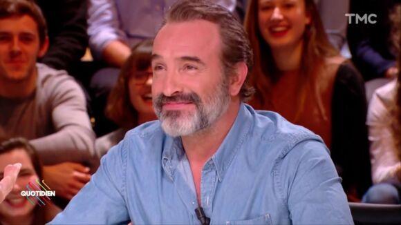 Jean dujardin la biographie de jean dujardin avec for Dujardin retour du heros