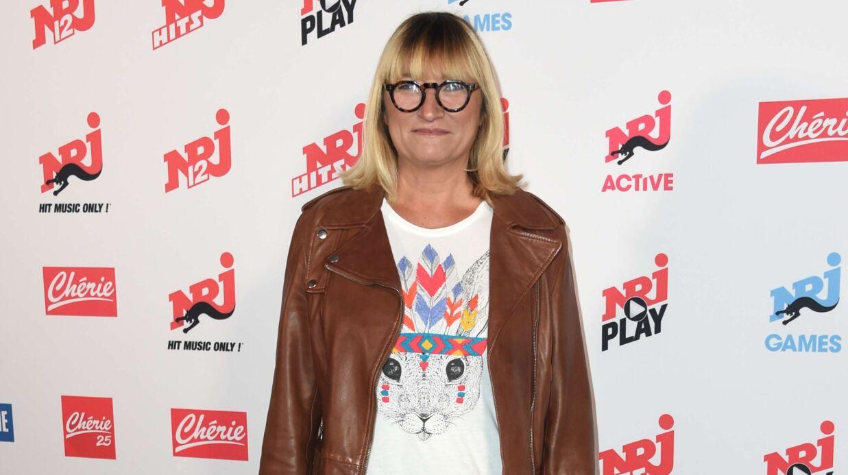 Christine Bravo fauchée: l'animatrice avoue qu'elle va «devoir changer de vie»