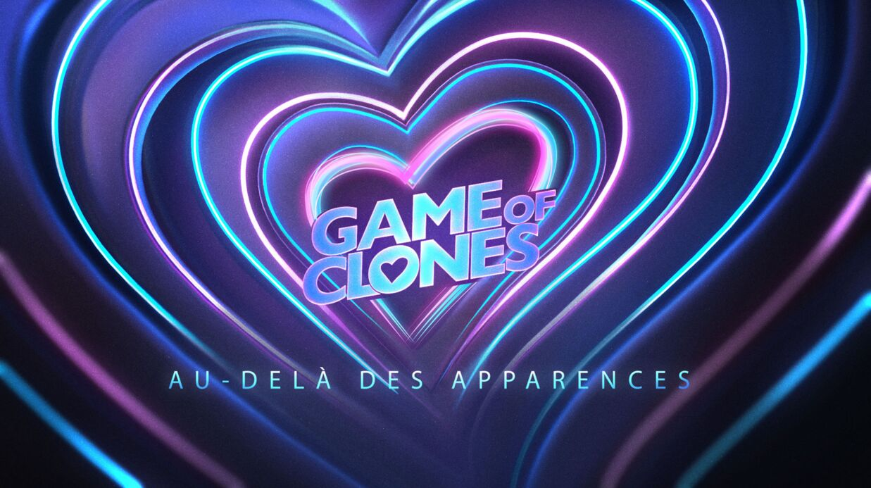 PHOTOS Game of Clones: découvrez les sosies de l'étrange émission de dating de NRJ 12!