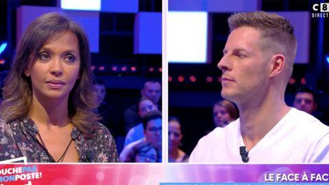 VIDEO Matthieu Delormeau en veut à Karine Le Marchand pour une surprenante raison