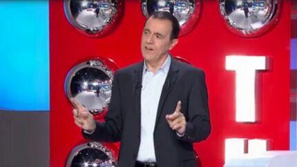 VIDEO Motus: Thierry Beccaro recadre un candidat qui tente de séduire Myriam Seurat