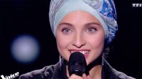 The Voice: TF1 réagit à la polémique des messages controversés postés par une candidate