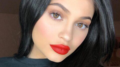 Kylie Jenner a cassé les Internets avec la photo de sa petite Stormi