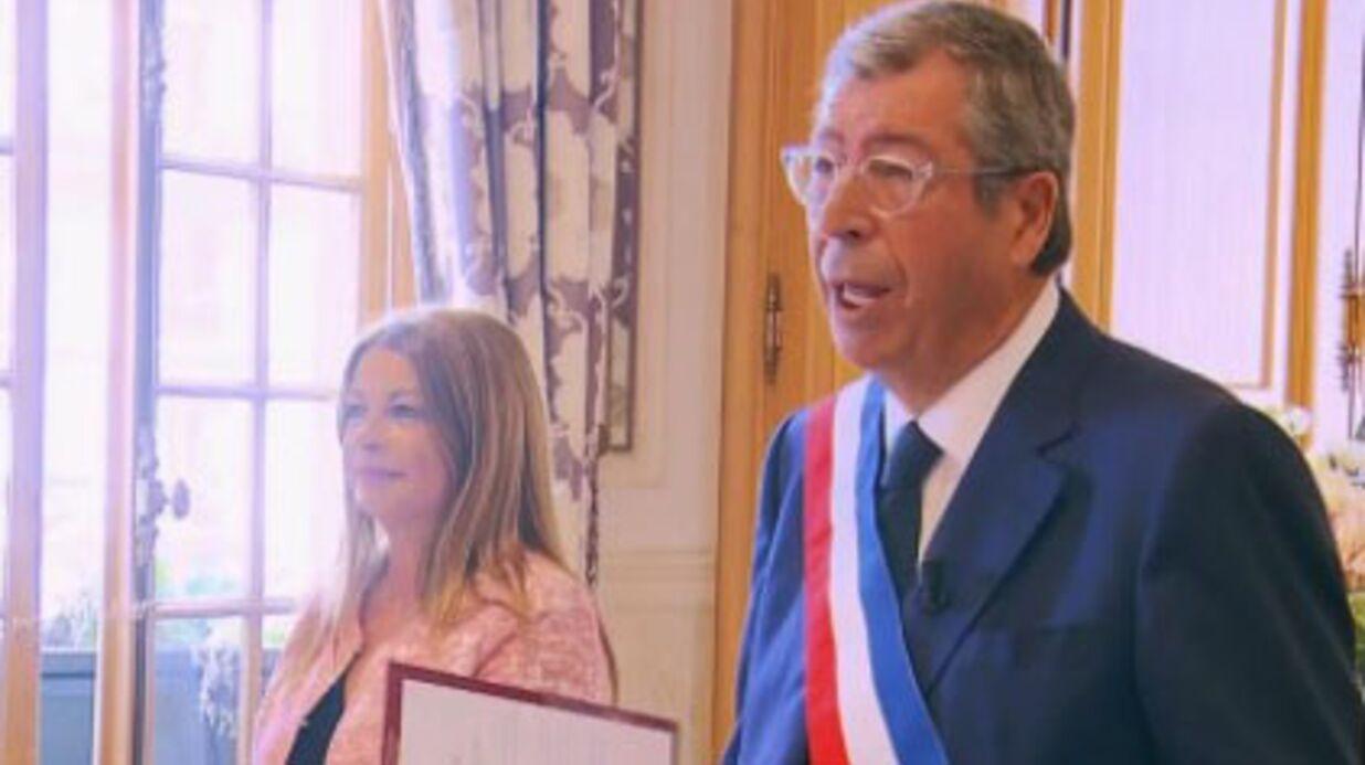 VIDEO 4 mariages pour une lune de miel: Patrick Balkany fait une apparition sur TF1