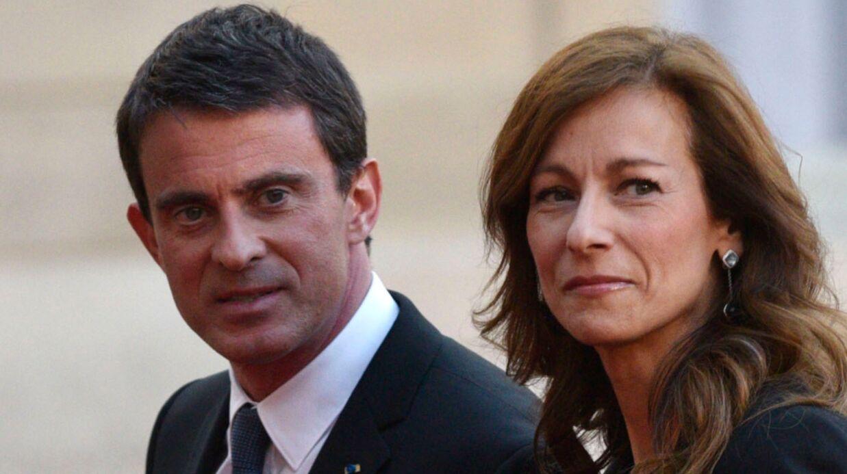 VIDEO Manuel Valls: les détails de sa séparation avec Anne Gravoin révélés