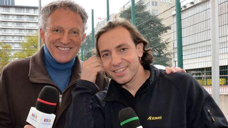 JO de 2018: pourquoi Philippe Candeloro et Nelson Monfort sont privés de patinage ce soir