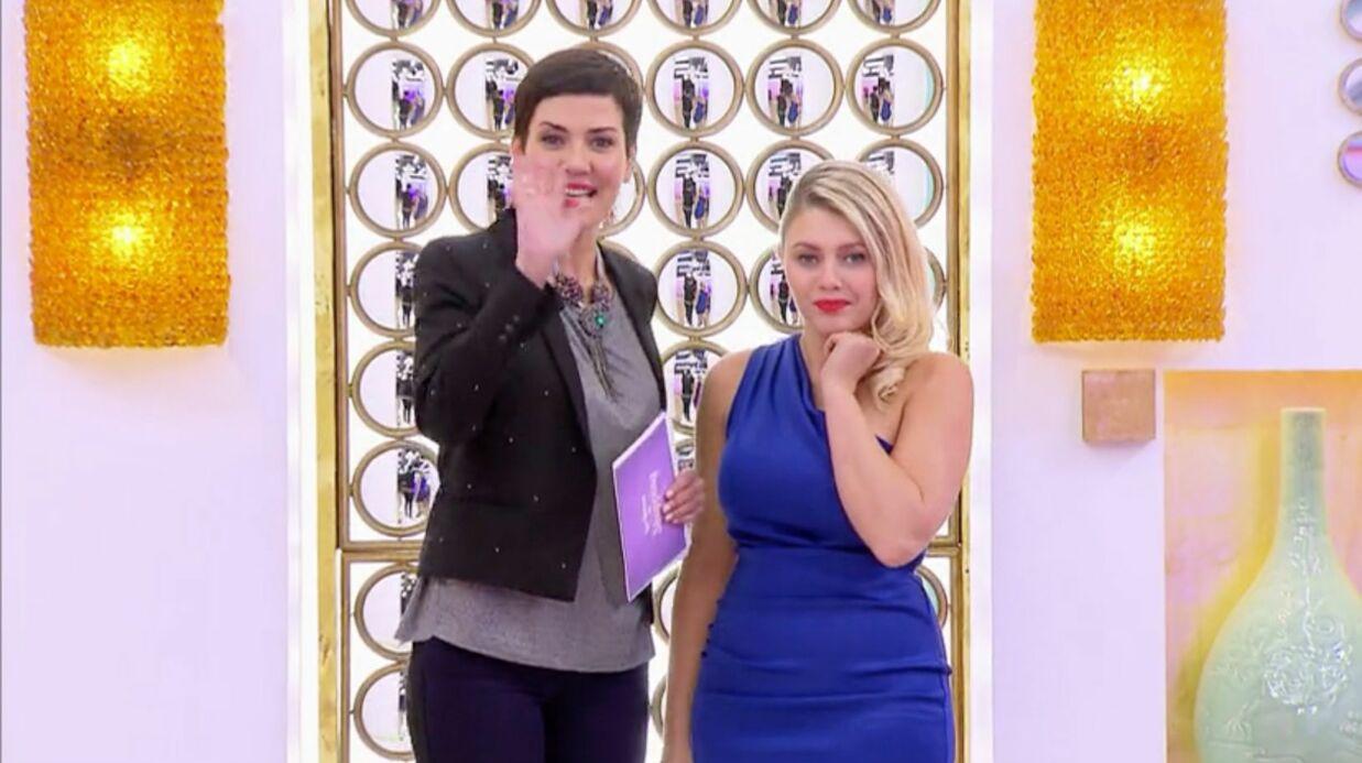 Cynthia (Les reines du shopping) a perdu 14 kg suite à son passage sur M6!