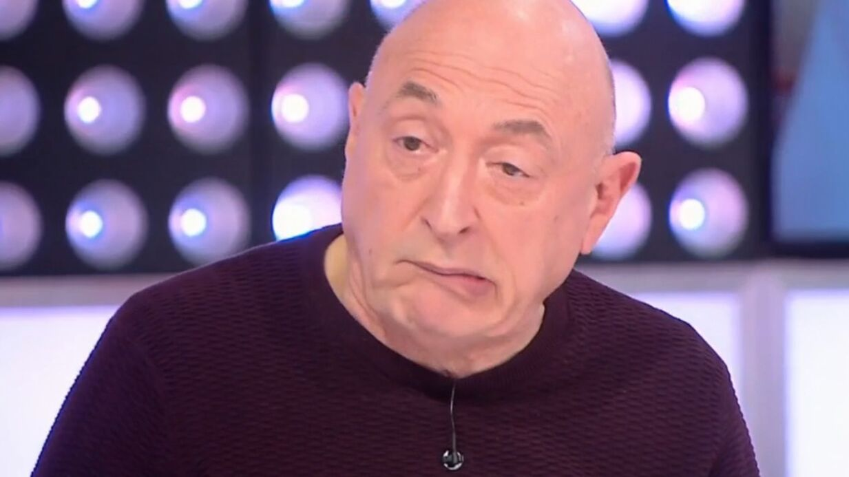 VIDEO Guy Montagné évoque sa terrible maladie du visage