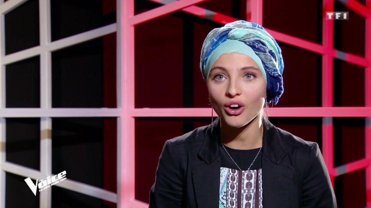 The Voice: TF1 réagit au départ de Mennel Ibtissem de l'émission