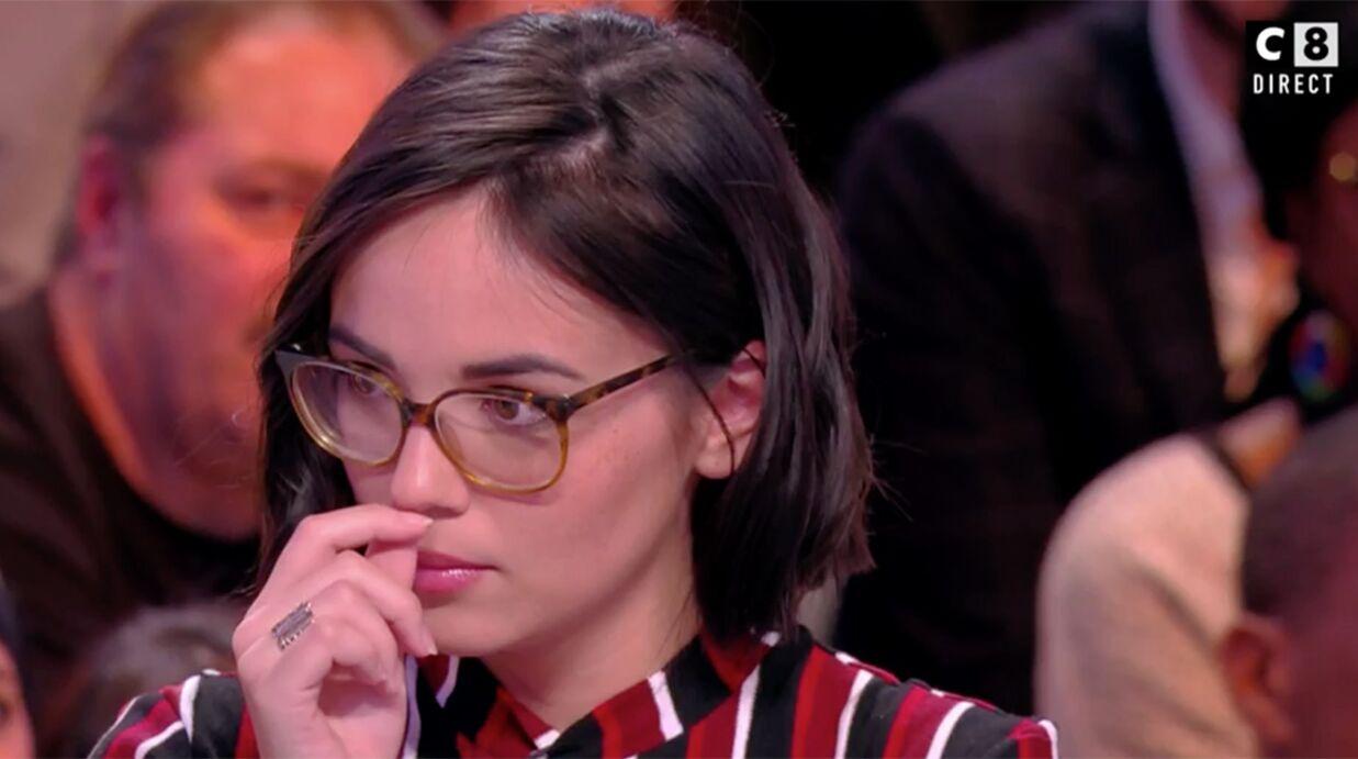VIDEO Agathe Auproux: attaquée par les autres chroniqueurs, elle quitte le plateau de TPMP en larmes