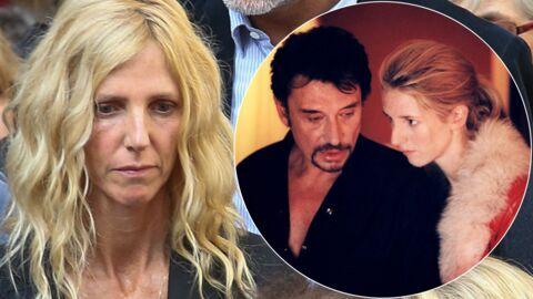 Mort de Johnny Hallyday: pourquoi Sandrine Kiberlain a failli ne pas venir aux obsèques du rocker