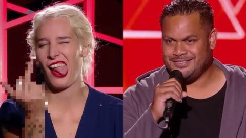 The Voice : de Demi-Mondaine au timide Ritchy, grand écart de styles chez les talents