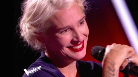 The Voice: qui est la rockeuse B. Demi-Mondaine, déjà muse d'Iggy Pop?