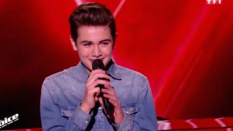 The Voice: Raffi Arto envoûte les internautes, le jeune chanteur «surdoué» avait déjà participé à Incroyable talent