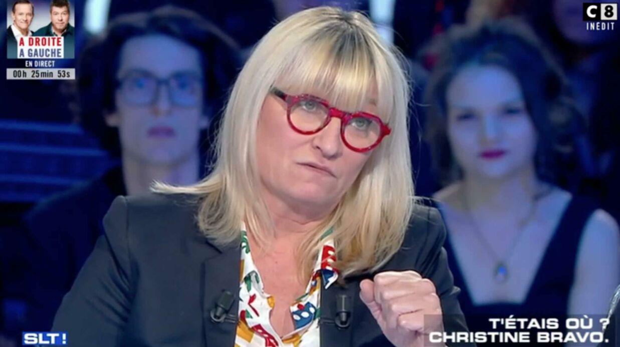 Christine Bravo fauchée: elle révèle le montant de sa future retraite