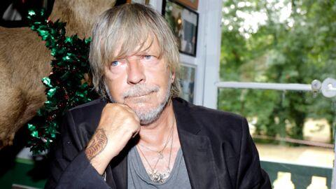 Renaud: le chanteur est hospitalisé depuis plusieurs jours