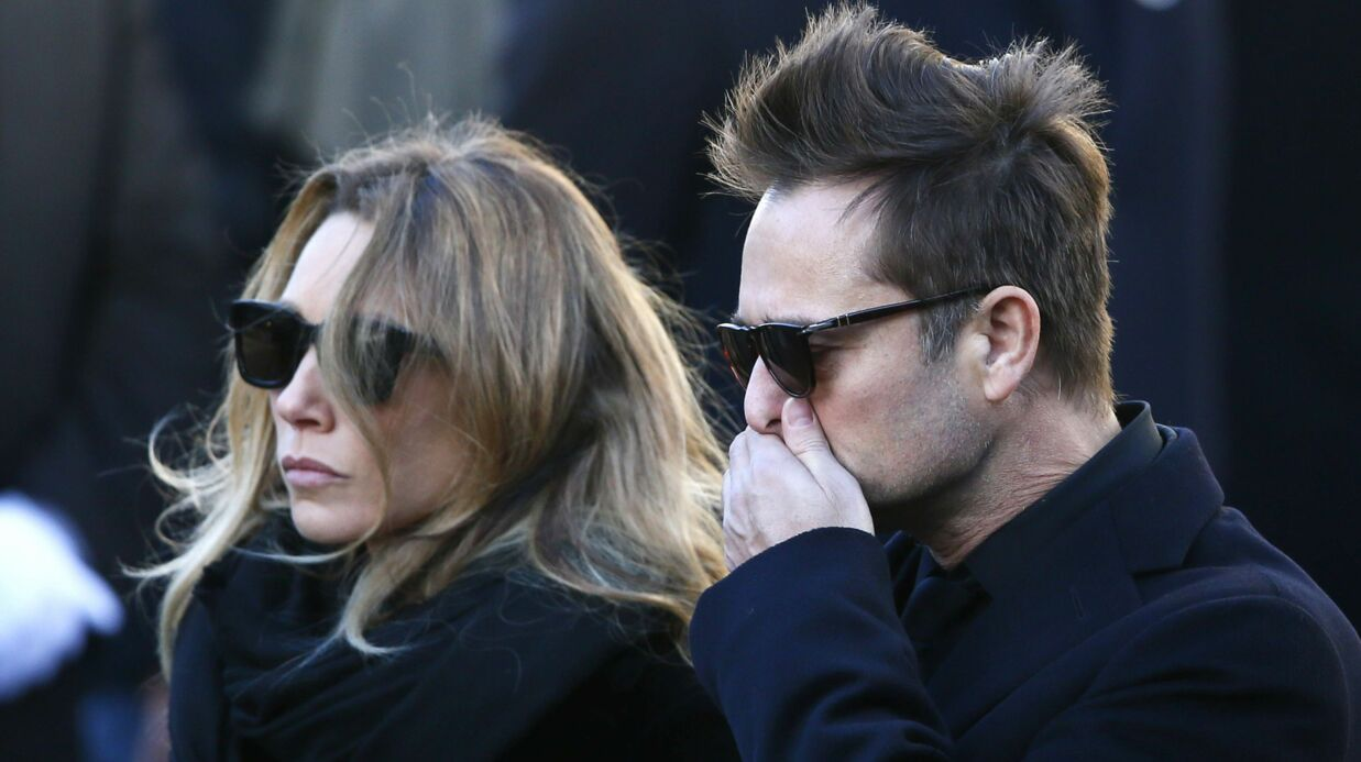 Héritage de Johnny Hallyday: l'élément qui pourrait faire perdre Laura Smet et David Hallyday