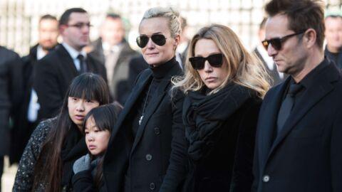 Mort de Johnny Hallyday: Laura Smet et David Hallyday déshérités, ils contestent le testament