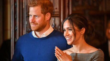 Mariage du prince Harry et Meghan Markle: le déroulé de la journée en détails