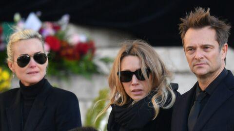 Héritage de Johnny Hallyday: Laura et David soutenus, Laeticia accablée: les fans réagissent