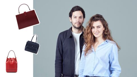Léo et Violette: la marque de maroquinerie à suivre