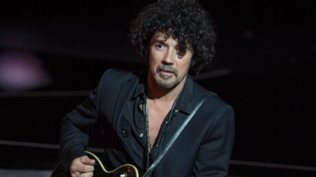 Johnny Hallyday: son guitariste Yarol Poupaud lui rend un hommage émouvant