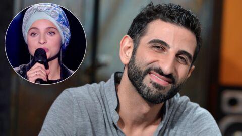 The Voice: Kheiron soutient Mennel après son départ de l'émission