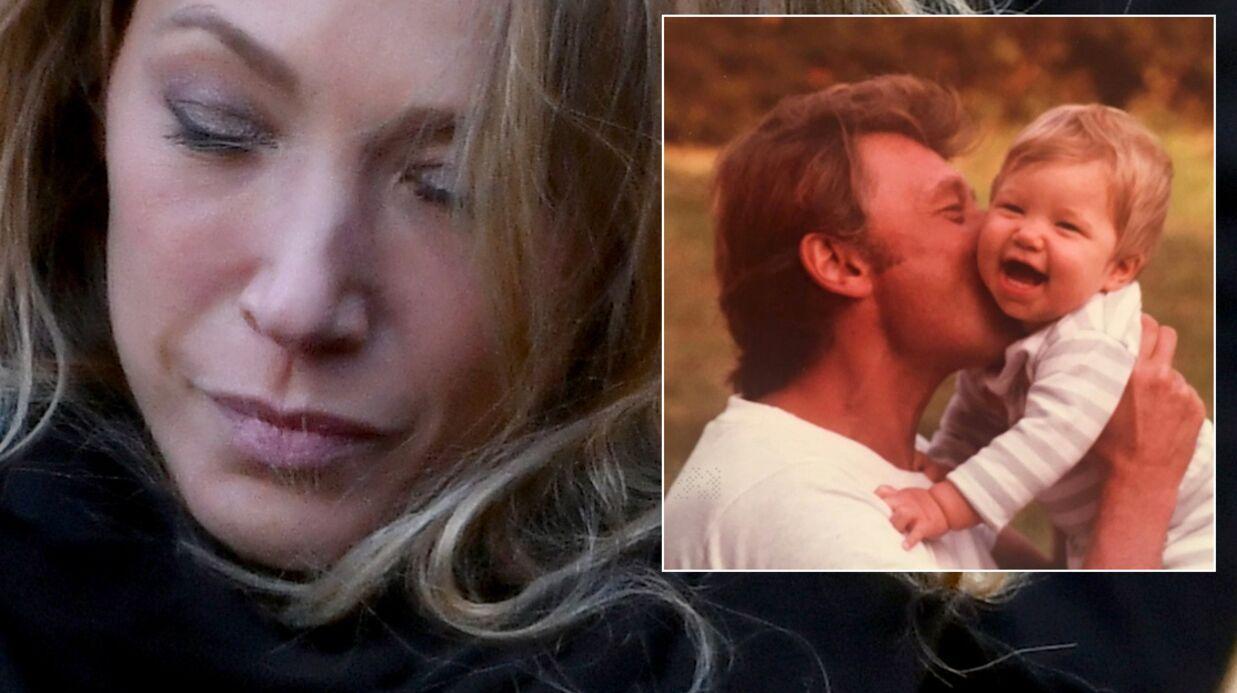 Mort de Johnny Hallyday: La lettre posthume de Laura à son père qui l'a déshéritée