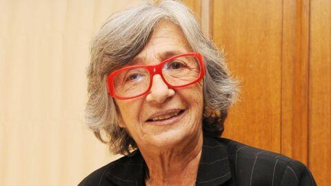 Mort de Françoise Xenakis, femme de lettres et ancienne chroniqueuse de Télématin