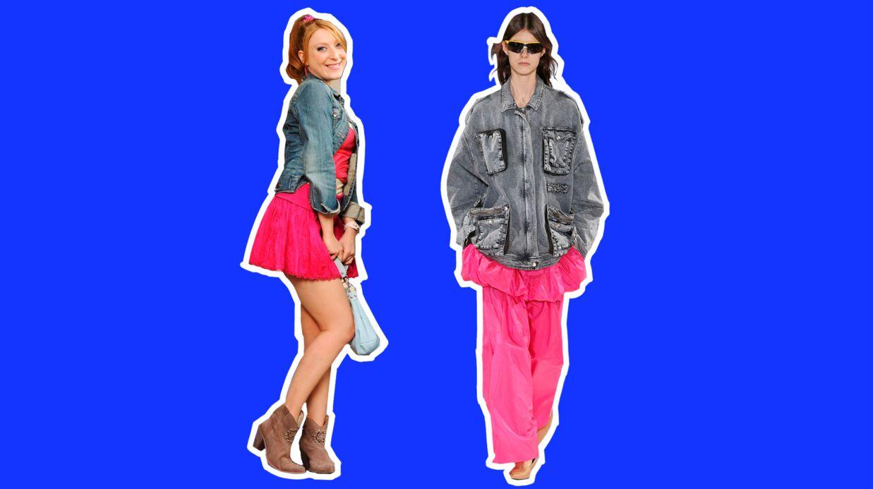 Les looks des Tuche repérés sur les défilés des dernières Fashion Week