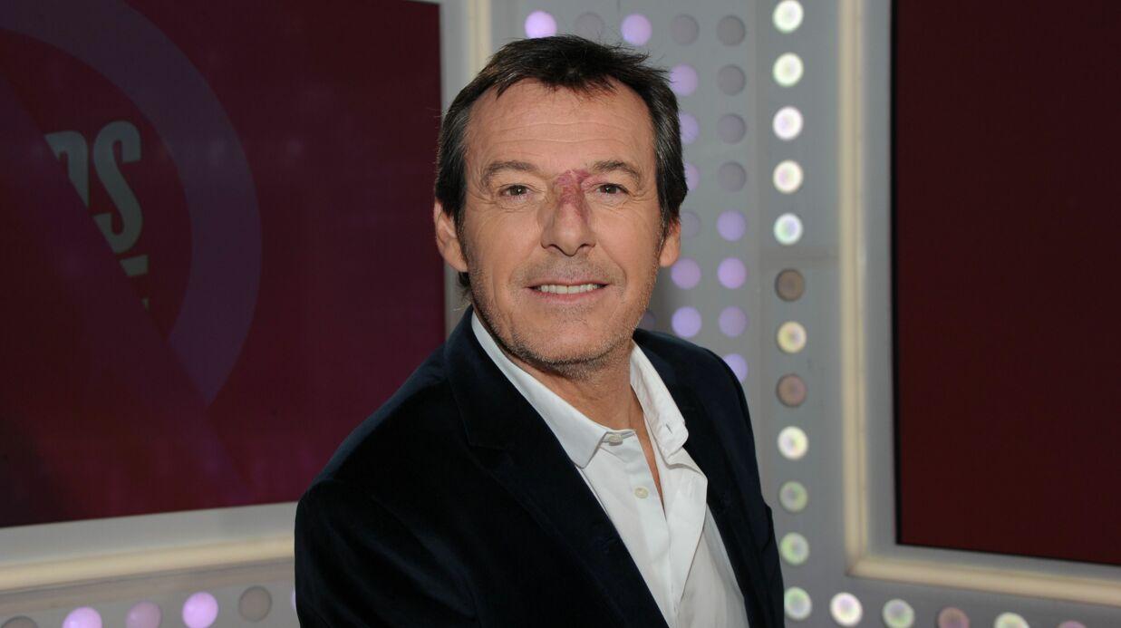 PHOTO Jean-Luc Reichmann: ses retrouvailles avec Christian Quesada au théâtre