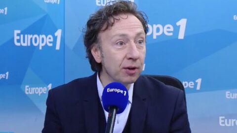 VIDEO Stéphane Bern: l'animateur se plaint (encore) de son salaire