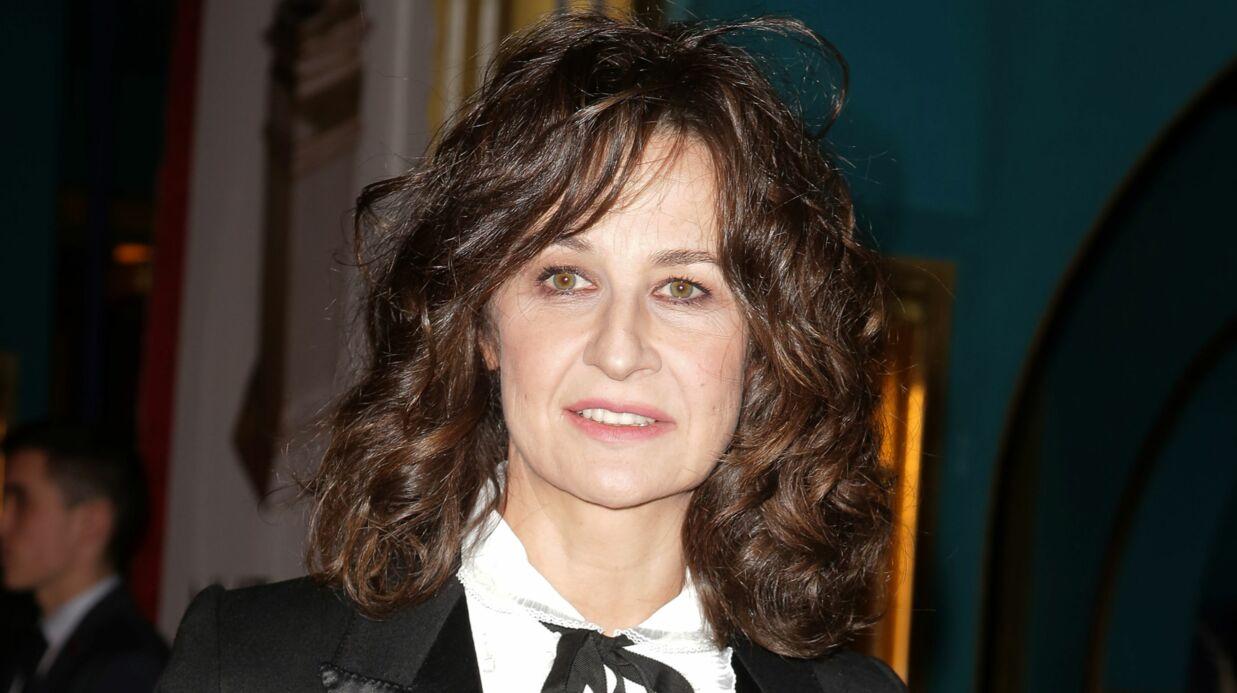 Valérie Lemercier raconte son dîner avec Harvey Weinstein, le producteur accusé d'harcèlement sexuel