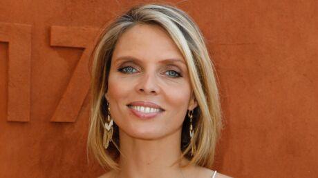 Sylvie Tellier attend son troisième enfant à 39 ans