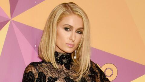 PHOTO Paris Hilton complètement nue pour la Saint-Valentin, elle réconforte tous les célibataires